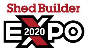Shed Builder Expo